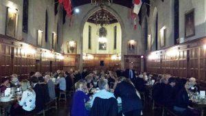 Dinner_TCS_Hall